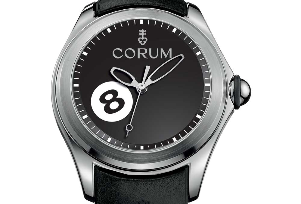 HIGH QUALITY REPLICA CHEAP CORUM BUBBLE 8 BALL ON SALL