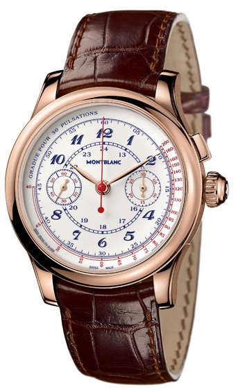 Auction Watch: Antiquorum's ONLY WATCH 2011 Is Almost Here Sales & Auctions