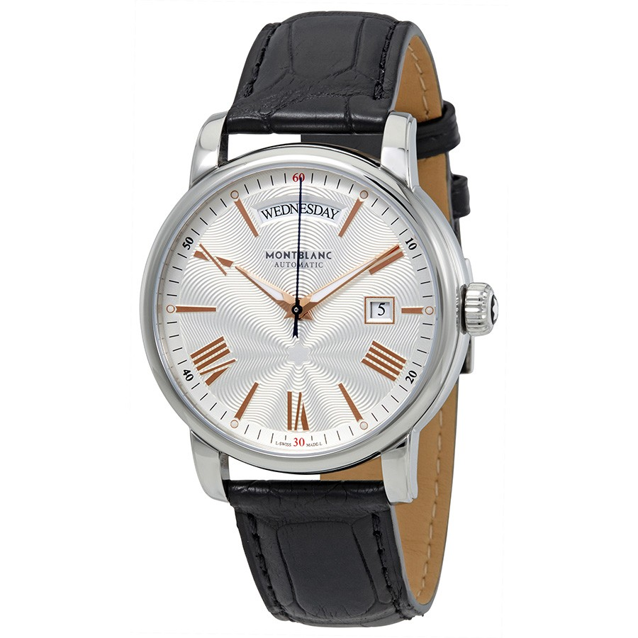 MontBlanc 4810 Automatic Men's Watch 114853