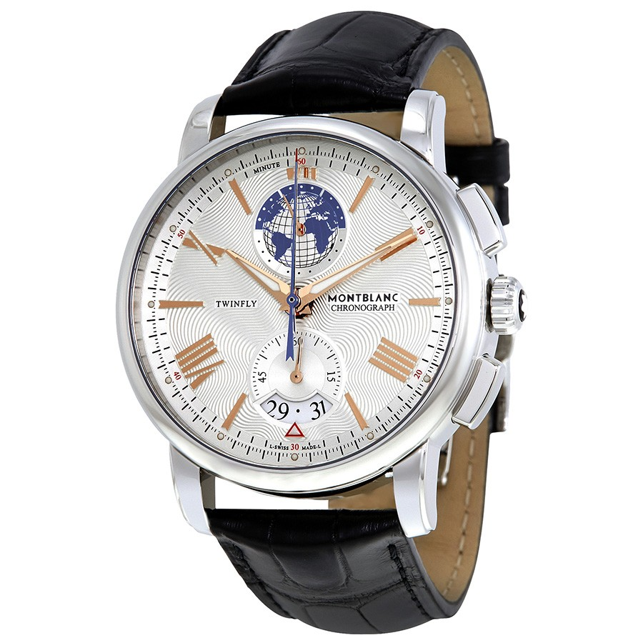 MontBlanc 4810 Chronograph Automatic Men's Watch 114859